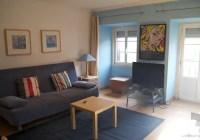 Lisbon Roomorama Apartment