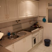 Lisbon Kitchen