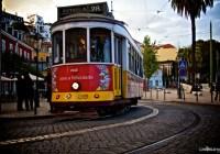 Video: Riding Lisbon Tram 28