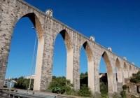 Lisbon Aqueduct