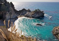VIDEO: Big Sur Road Trip