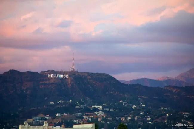 Sunset Hollywood