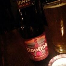 Hoodoo Beer