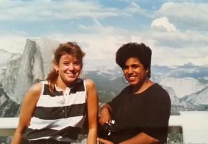 Lisa Lubin 1989
