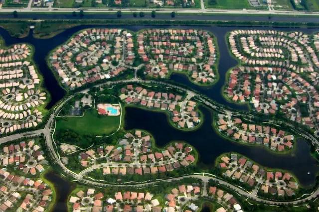 Ft Lauderdale Aerial