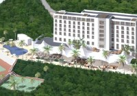 Marriott Hotel Coming to Haiti