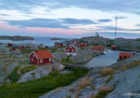 Road Trip Sweden (Part II):  Fjällbacka & Weather Islands