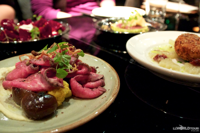 Mani Restaurant