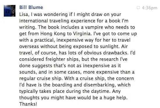 Bill Blume