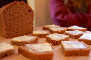 Bread Samples
