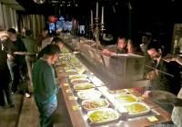 Every Gram Counts at Hiltl: The World's Oldest Vegetarian Restaurant
