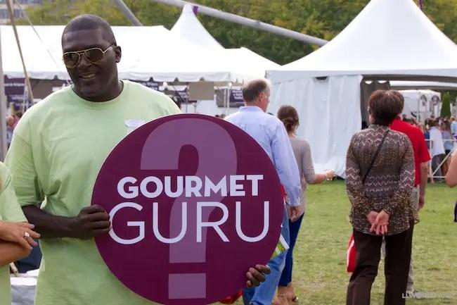 Gourmet Guru