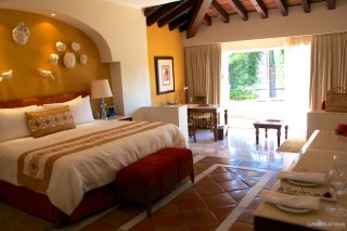 Casa Velas Room