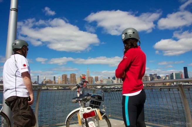 Get UP & Ride Brooklyn