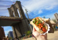 "Photo Essay: A ""Smorgasburg"" in Brooklyn"