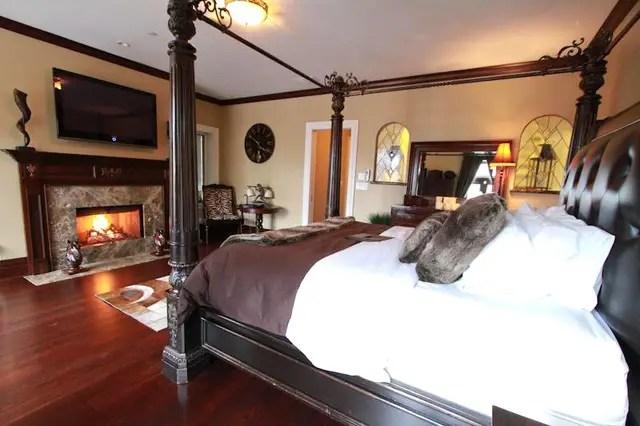 Villa Grand Tuscan Suite