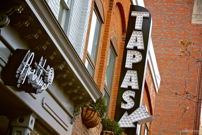 Ann Arbor Tapas