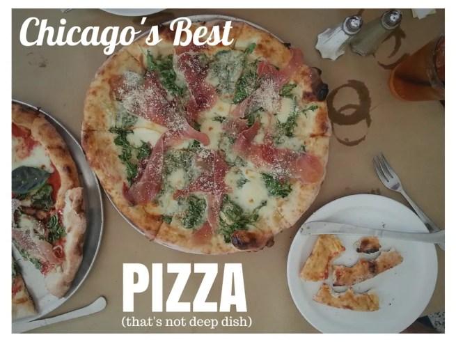 Chicago's Best Pizza