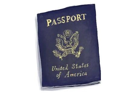 passport illus