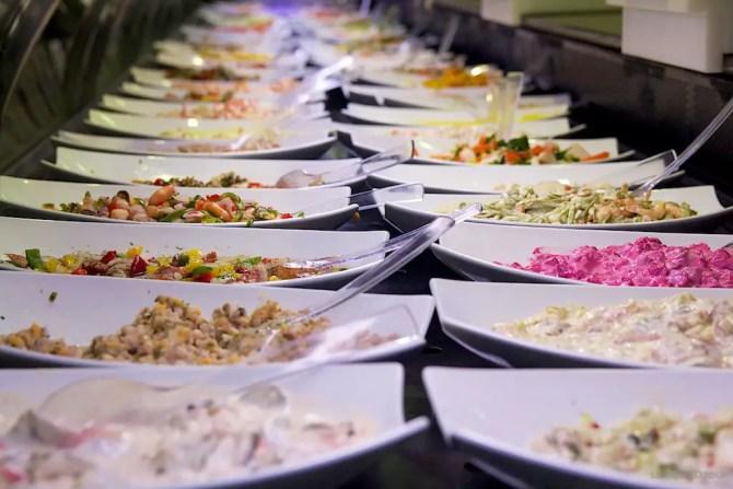 kadewe salads