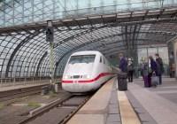 DB Eurail