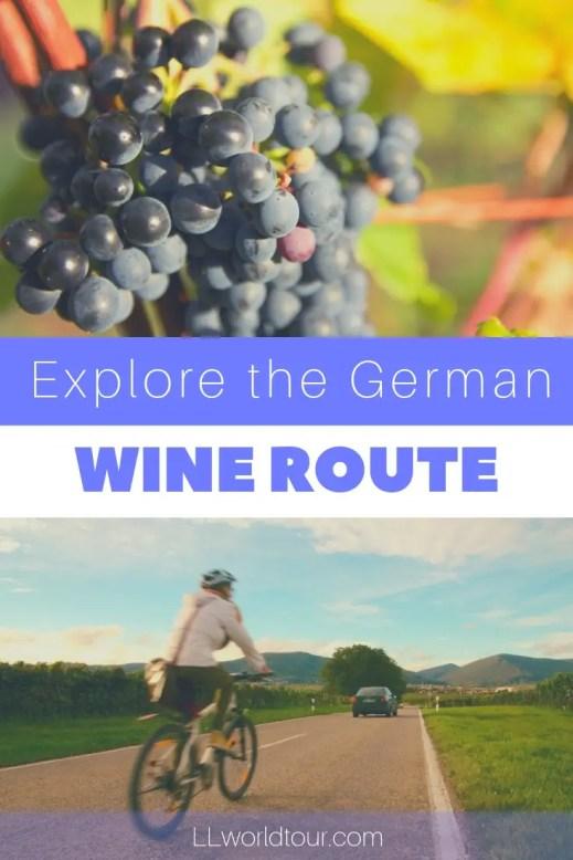 German Wine Route