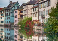 Photo Essay: A Day in Strasbourg, France