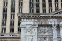 Desolate Detroit
