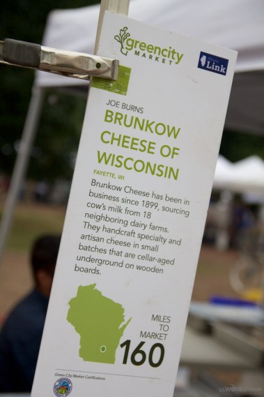 Brunkow Cheese