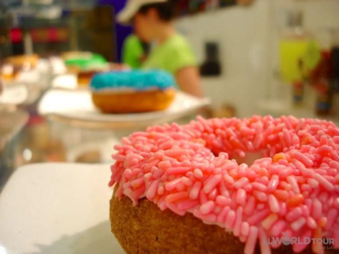 NYC Donut