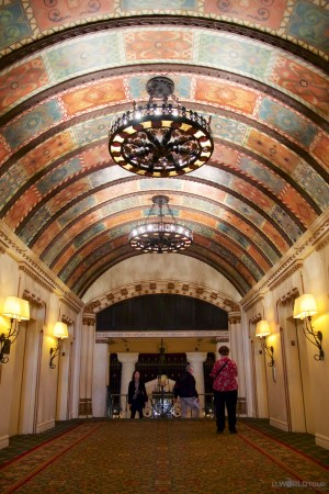 InterContinental Chicago Magnificent Mile (former Medina Athletic Club)