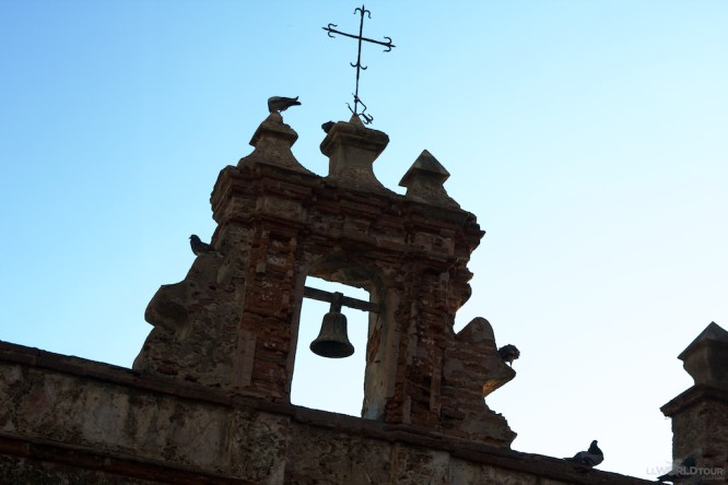 Christ Chapel, San Juan