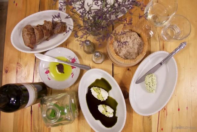 Slovenia Foods