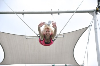 Lisa Trapeze