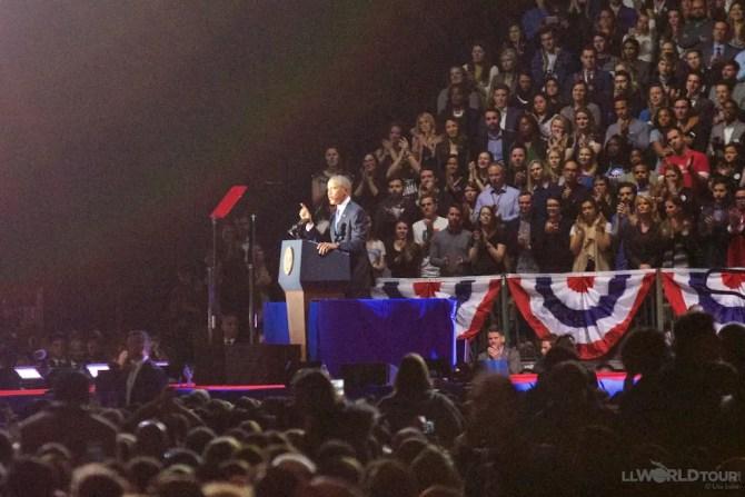 Obama Farewell Chicago