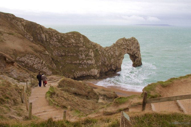 Jurassic Coast Durdle Door