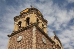 Church in Tequila