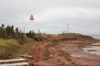 Point Prim Lighthouse