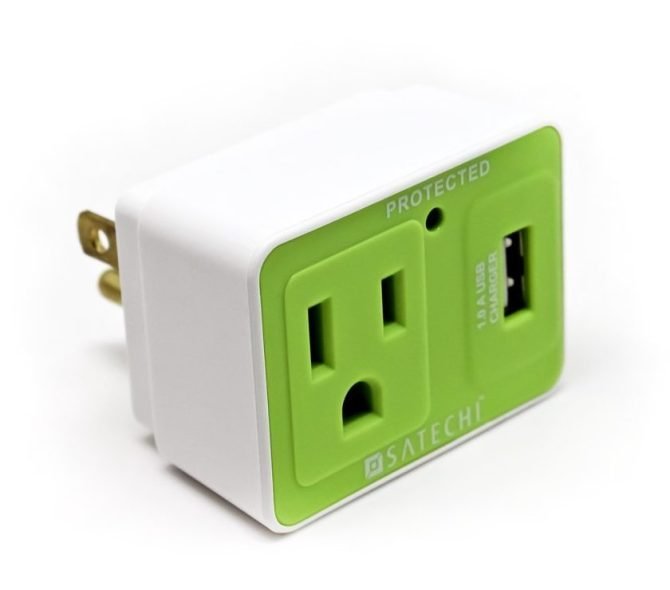 Satechi Surge Protector