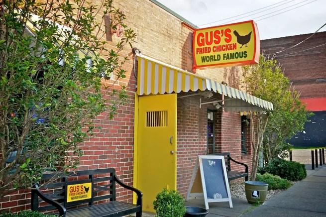 Gus's World Famous Memphis