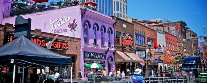 Nashville Honkytonk