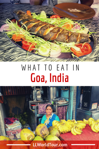 what to eat in goa