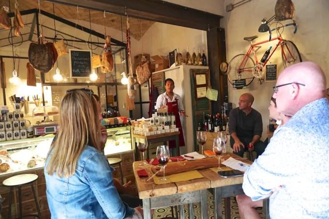 Masto Wine Bar