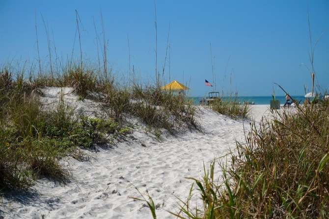 Sirata Beach
