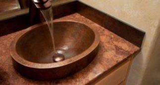 water , leak
