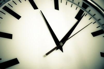 Time Clock Insomnia Sleep