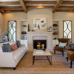 Mediterranean Living Room How To Arrange A With Tv Moraga