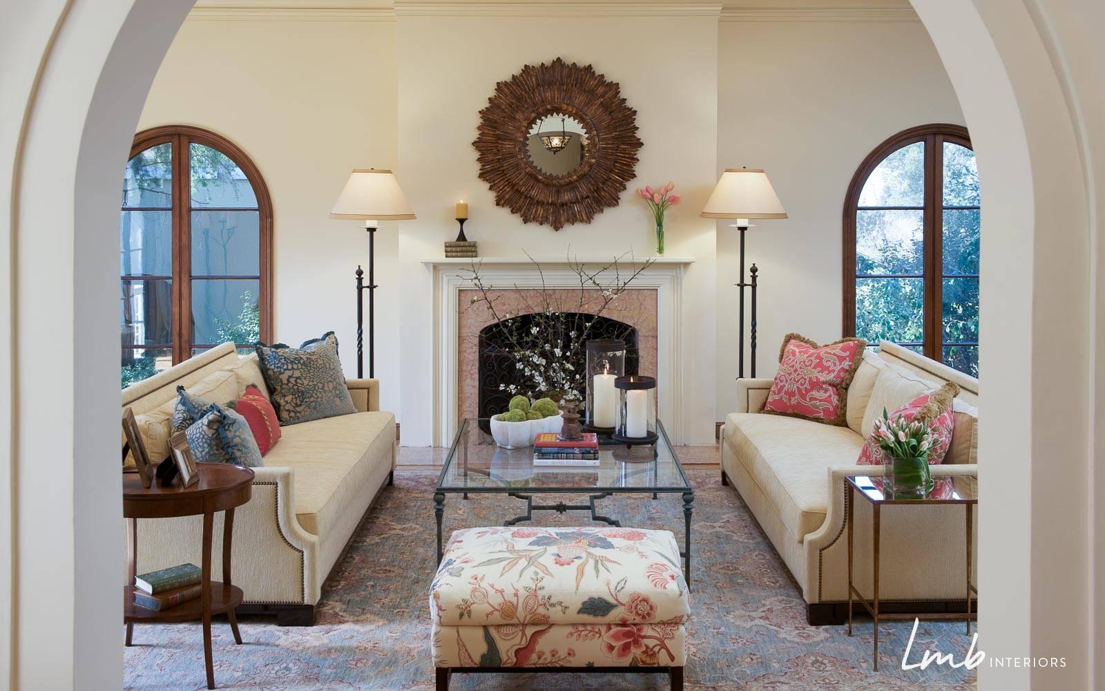 mediterranean living room beige paint colors for 1 rockridge spanish