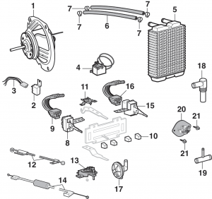 96 Chevy 4wd Actuator Wiring Diagram. 6 Plug Trailer