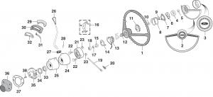 LMC Truck: Steering Column Parts